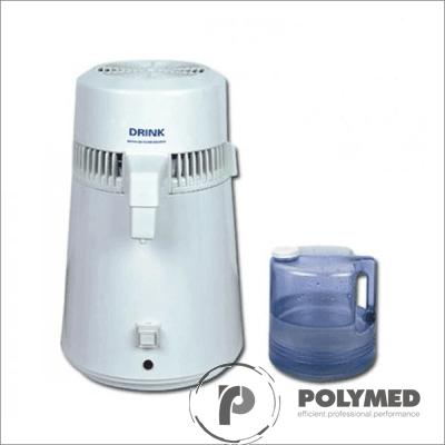Distilator apa Drink 750 - Polymed