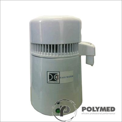 Distilator apa Easy Water - Polymed