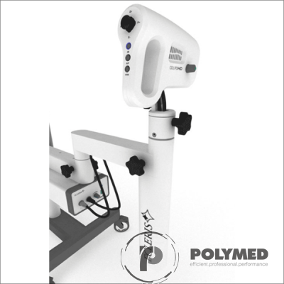 Videocolposcop Ecleris Full HD C100-FHD - Polymed
