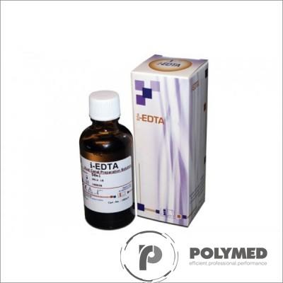 i-EDTA Solutie EDTA 17% instrumentare canal radicular - Polymed