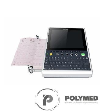 Electrocardiograf portabil Zoncare Imac 120