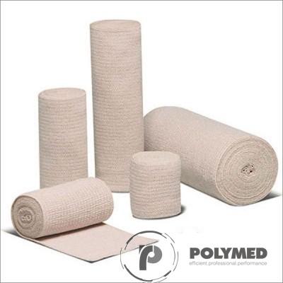 Bandaj elastic intarit, 1 mm grosime, rola, diverse dimensiuni