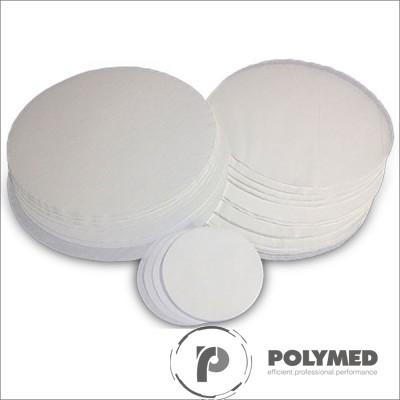 Hartie de filtru, calitativa - Polymed