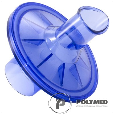 Filtru bacterian viral spirometrie VBMax35 pentru Sensormedics, BTL