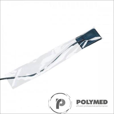 Folii plastic protectie senzori digitali, 3.5 cm x 21.5 cm, 250 buc.