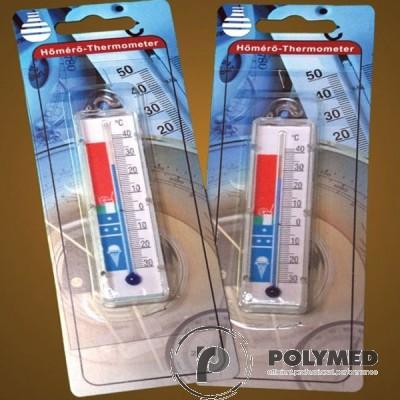 Termometru frigider si congelator - Polymed
