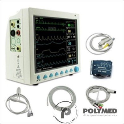 Monitor pacient FV8000 - Polymed