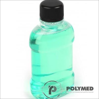 Apa de gura cu aroma de menta si clorhexidina 0.12%, 1 litri/5 litri