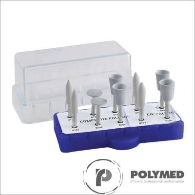 Gume polizare abrazive (conturare) - Polymed