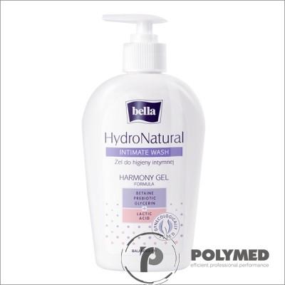 Sapun lichid intim Bella HydroNatural - Polymed