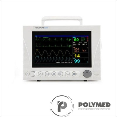 Monitor veterinar iM8 VET - Polymed