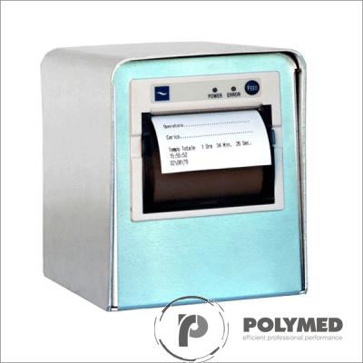 Imprimanta externa autoclave Serena - Polymed