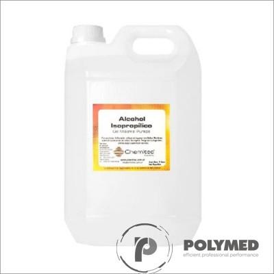 Alcool izopropilic, 1 litru - Polymed