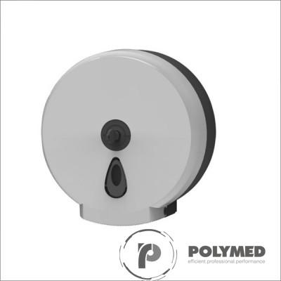 Dispenser plastic rola prosop Jumbo