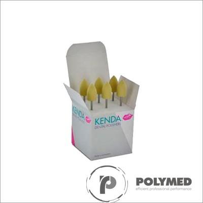 Gume polizare fine (finisare) - Polymed