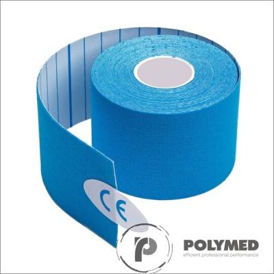 Bandă kinesiologică, elastică, rolă de 5 cm x 5 m, diverse culori