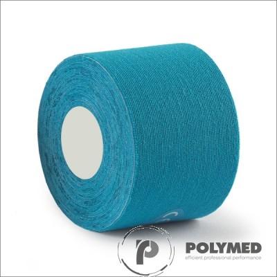 Banda kinesiologica, elastica, rola de 7.5 cm x 5 m, diverse culori