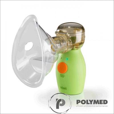 Aparat aerosoli Kiwi - Polymed