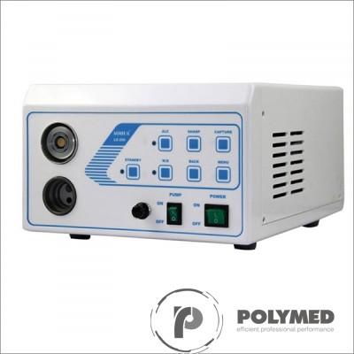 Procesor imagine si sursa de lumina LG200 - Polymed