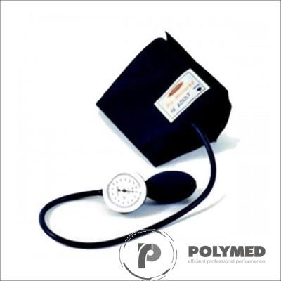 Tensiometru mecanic Limpet cu manometru la para - Polymed