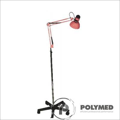 Lampa cu suport LS-1P - Polymed