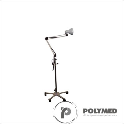 Lampa cu suport LS-1H - Polymed
