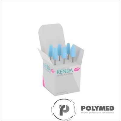 Gume polizare ultra-fine (finisare) - Polymed
