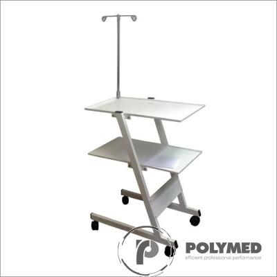 Masuta ecografe - Polymed