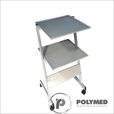 Masuta aparate, diverse opțiuni - Polymed