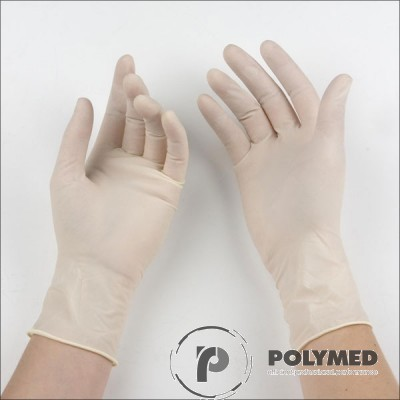Manusi chirurgicale, nepudrate, 50 perechi