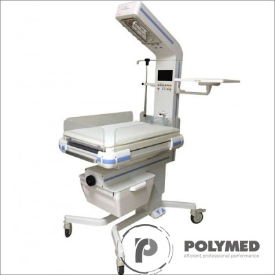 Incubator deschis/ Masa radianta BT 550 - Polymed
