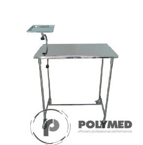 Masa chirurgicala veterinara M-VET - Polymed