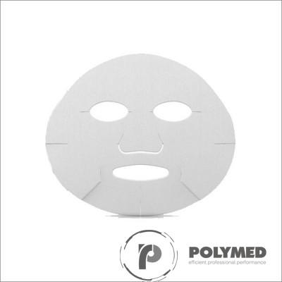 Masca tratament fata TNT, 100 buc. - Polymed