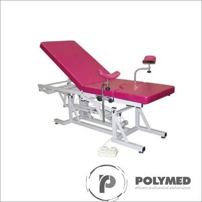 Masa ginecologica electrica MG-2E - Polymed