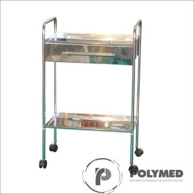 Masa instrumentar MI2S - Polymed