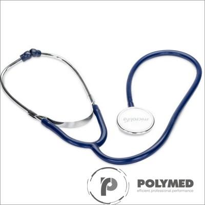 Stetoscop cu capsula dubla Microlife - Polymed