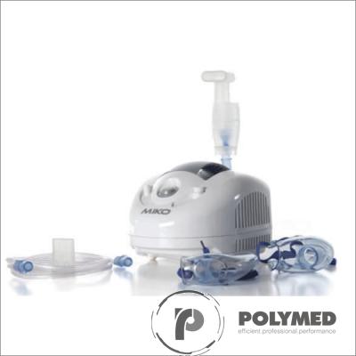 Aparat aerosoli Miko - Polymed