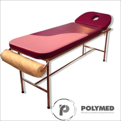 Masa masaj, 2 sectiuni, MM1 - Polymed
