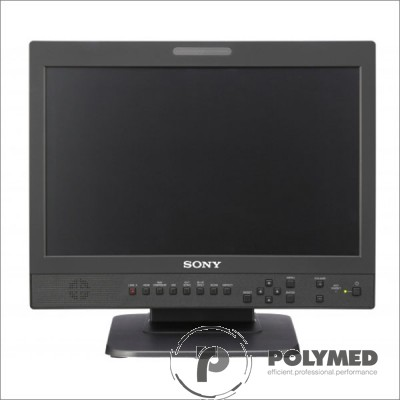 Monitor medical pentru endoscoape Sony LMD-1530 - Polymed