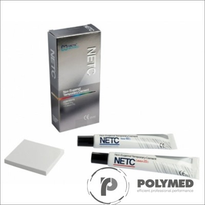 Ciment provizoriu MD-Temp - Polymed