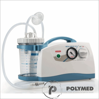 Aspirator chirurgical/de secretii New Askir 30 - Polymed