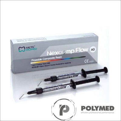 Compozit fluid Nexcomp Flow - Polymed