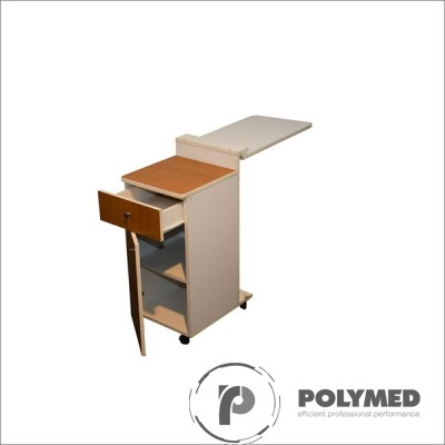 Noptiera pal melaminat NO-2 - Polymed