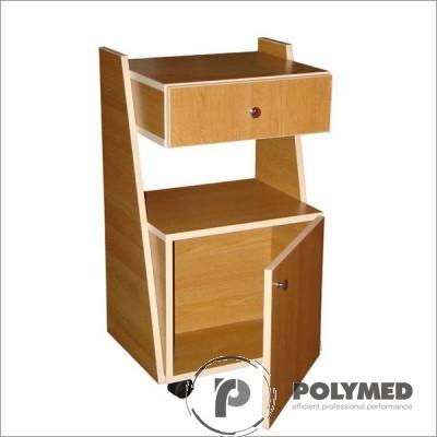 Noptiera medicala NO-B - Polymed