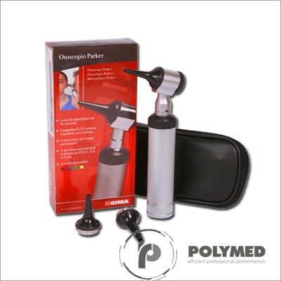 Otoscop Parker - Polymed
