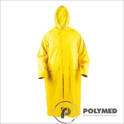 Pelerina impermeabila, PVC - Polymed