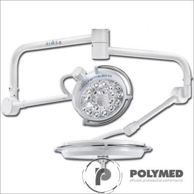 Lampa operatie Pentaled 30E pe suport mobil - Polymed