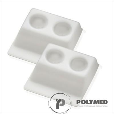 Paduri de mixare din plastic - Polymed