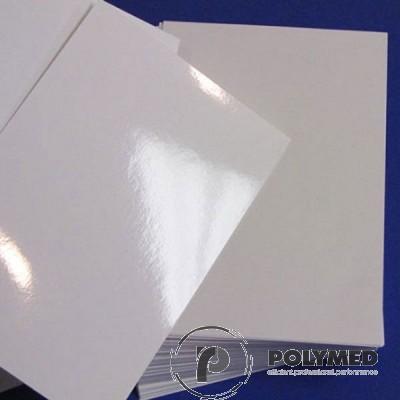 Paduri de mixare din hartie plastifiata - Polymed