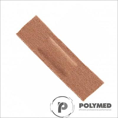 Plasturi panza ZnOx cu rivanol, 20 mm x 60 mm